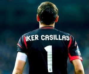 spain, iker casillas, and football image