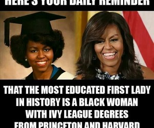 african americans, barack obama, and first lady image