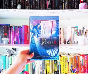beauty, books, and cinderella image