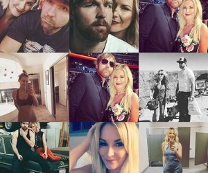 dean ambrose, deanee, and renne young image