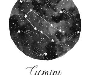 constellation and gemini image