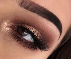 eye, fashion, and inspirational image