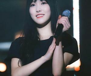 korean girl, umji, and yuju image