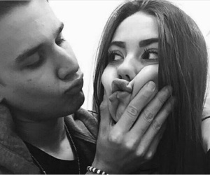 couple, goals, and cute image