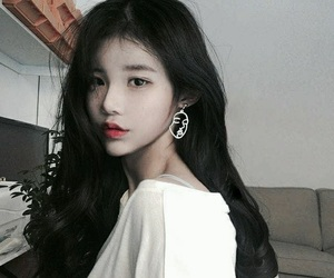 korean girl and _leselin asian ulzzang image