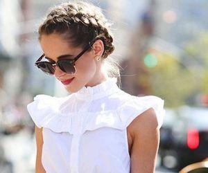 beautiful, fashion, and feminine image