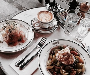 food, drink, and coffee image