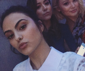 camila mendes and cami mendes image