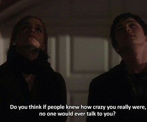 quotes, movie, and the perks of being a wallflower image