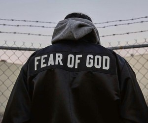boy, fear, and grunge image