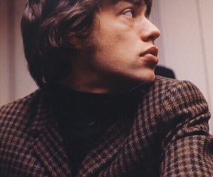 mick jagger, the rolling stones, and music image