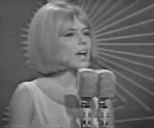 France Gall, french, and rip image