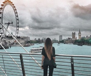 blogger, girl power, and london image