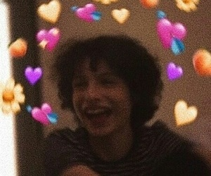 finn wolfhard, meme, and reaction image