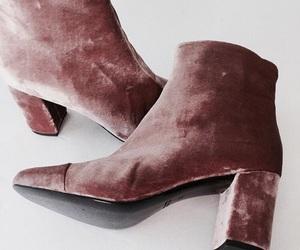 burgundy, elegance, and fashion image