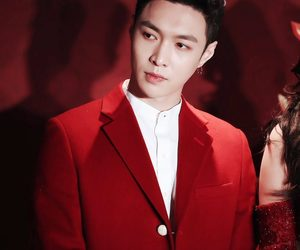 exo, lay zhang, and lay image