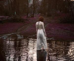 alone, victorian, and dark image