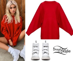 steal her style and kelsey calemine image