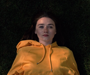 jessica barden and the end of the f world image