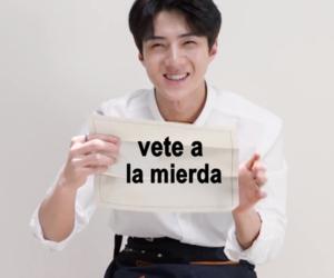 exo, memes, and exo memes image