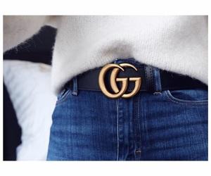 fashion, gucci, and gucci belt image