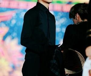 exo, kpop, and fashion image