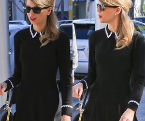 candid, Taylor Swift, and 2014 image
