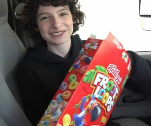 froot loops, smile, and cute image