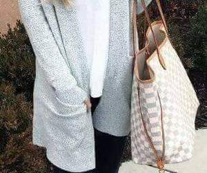 Easy, fashion, and outfit image