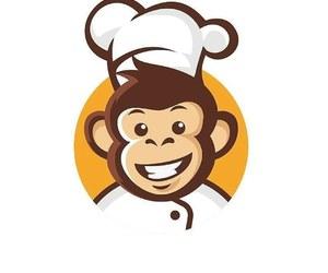 art, cartoon, and chef image