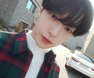 ulzzang, aesthetic, and alternative image