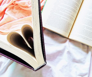 book, book love, and leitura image