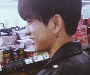 kpop, bf, and park jinyoung image