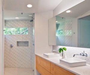 ванна, душ, and туалет image