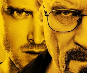 breaking bad and series image