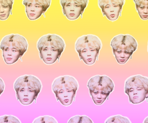 background, jimin, and bts image