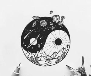 alternative, wisdom, and art image