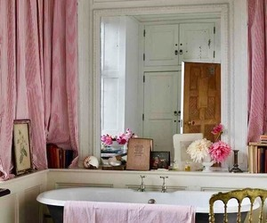 bathroom, interior decorating, and home decor image