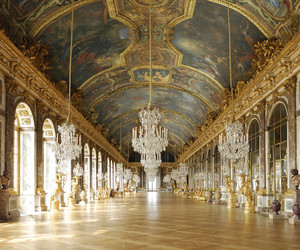 aesthetics, baroque, and castle image