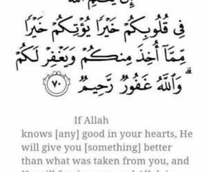 faith, hope, and muslims image