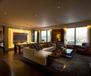 apartment, design, and hotel image