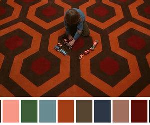 cinema, Stanley Kubrick, and Stephen King image