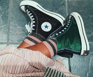 converse and shoes image