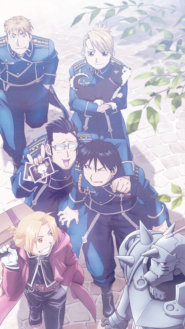 Littera Discovered By Roy Mustang On We Heart It