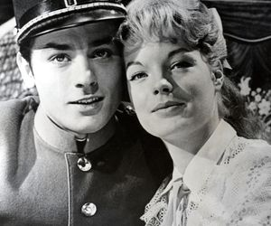 1958, young, and love image