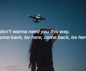 goodbye, Lyrics, and phrases image