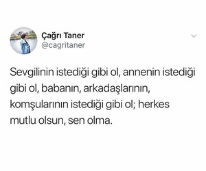 like, çağrı taner, and türkçe image
