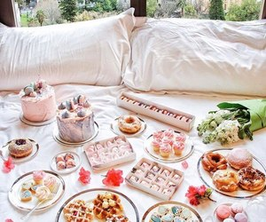 breakfast, goodmorning, and food image
