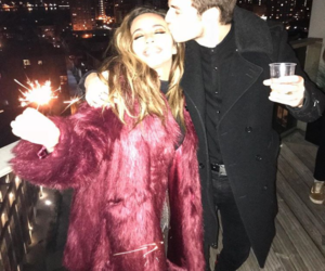 new year, jade thirlwall, and otp image