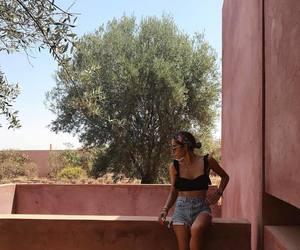 marrakesh and bakchicontour image